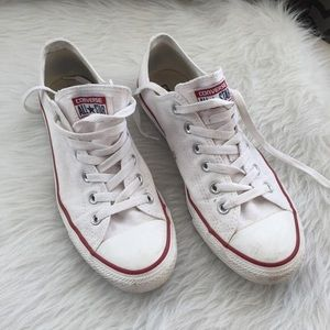 Converse all star low top chuck Taylor
